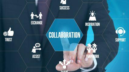 Autofahren und virtuelle Teamarbeit