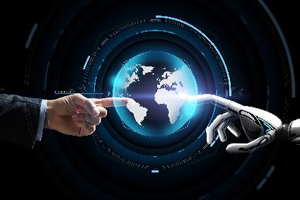 Von Menschen und Robotern